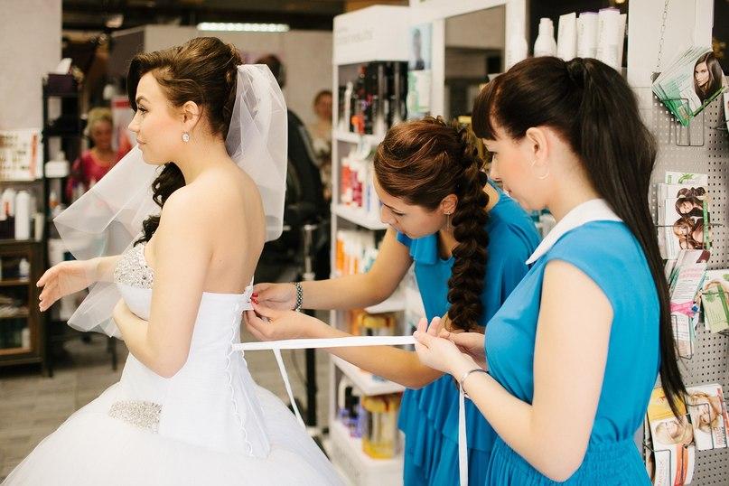 Невесты фото в контакте